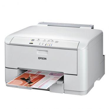Impressora Jato de Tinta Colorida Epson WorkForce Pro WP4022