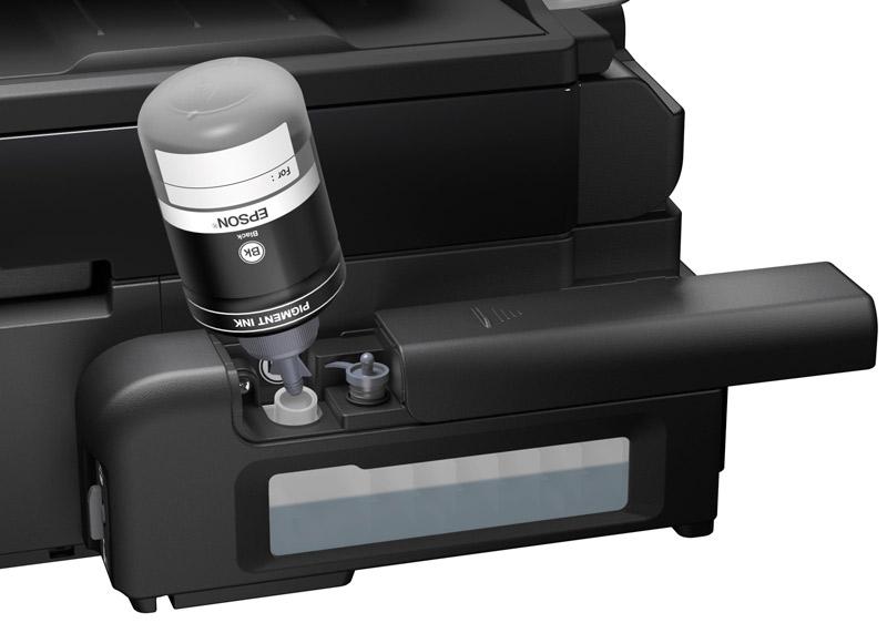 Multifuncional Jato de Tinta Epson M205