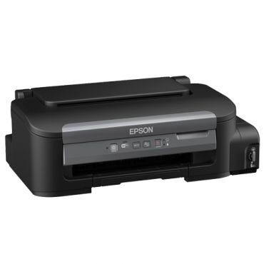 Impressora Tanque de Tinta Monocromática Epson M105 Bivolt WiFi