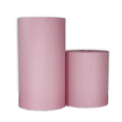 Papel Hd Rosa 25cm Solipel 3kg Aproximadamente 150Mts