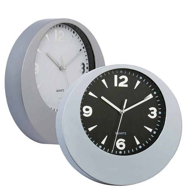 Relógio de Parede Prestige Collection 23,8x23,8x4cm Rojemac 9842