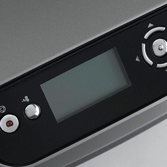 Plastificadora Fellowes Venus A3 110v até 250 micras entrada 315mm Visor LCD Garantia de 2 anos
