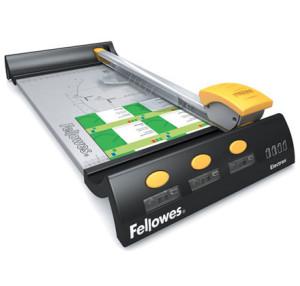 Refiladora Fellowes Electron A3 Corta até 10 Folhas