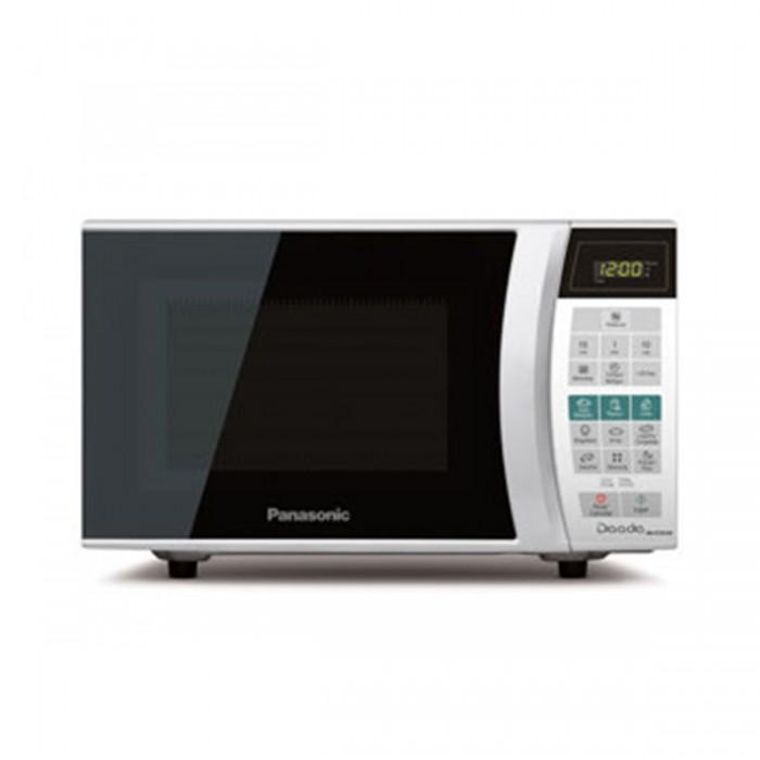 Microondas Panasonic NN-ST252WRU- DIA A DIA branco 20 litros