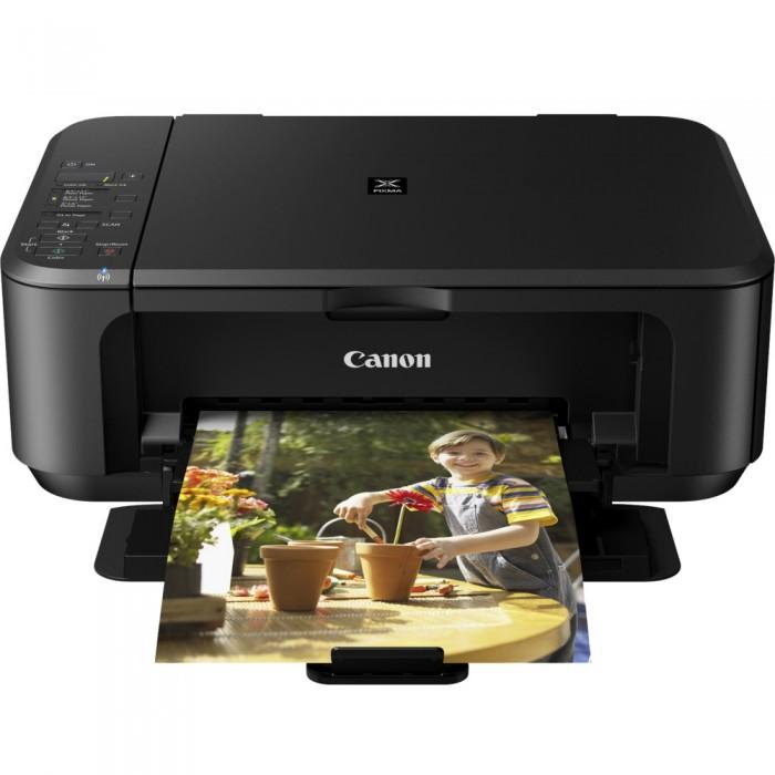Cod.5685 - Multifuncional Canon Pixma MG-3210 - Impressora, Copiadora, Scanner, Duplex Automático, Jato de Tinta, Wi-Fi