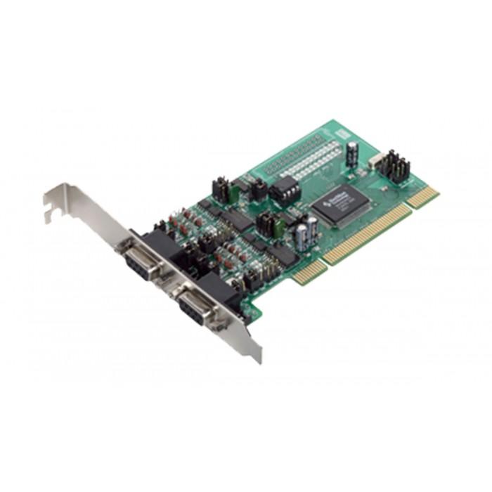 Placa PCI Comm5 2S-PCI-485 - 2 saídas seriais RS485/RS422