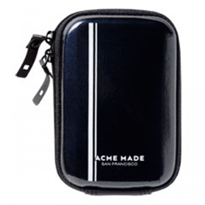 Estojo Acme Made Sleek Video Am00873 Estojo Rígido para Câmera Compacta Navy Stripe