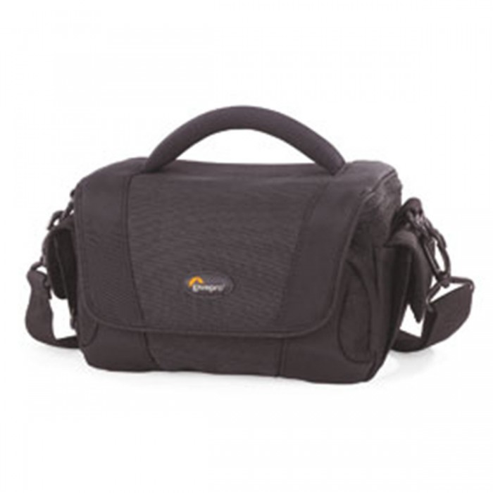 Bolsa Lowepro Edit140 Lp34610 para Filmadora Compacta e Acessórios