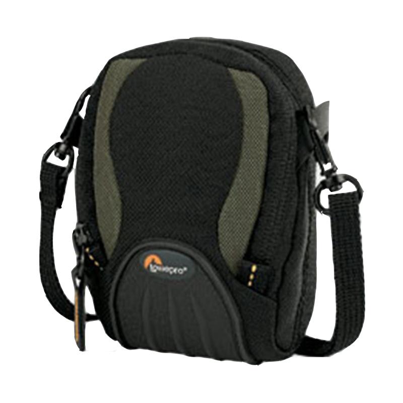 Bolsa Lowepro Apex10Aw Lp34977 / Lp34978 Preto para Câmera Compacta
