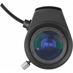 Lente Intelbras Auto-Iris Varifocal 3.5-8.0mm xlp 3580 R