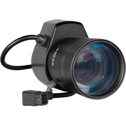 Lente Intelbras Auto-iris Varifocal 6.0-60.0mm Xlp 0660 R