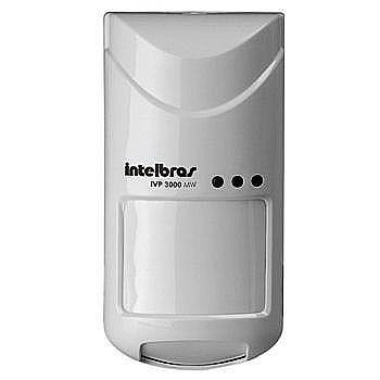 Sensor Especial Intelbras-microondas - IVP 3000 MW