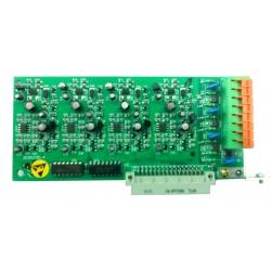 Placa Ramal Intelbrás Corp 6000/8000 Balanc. 4 Rm