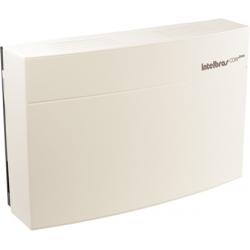 Pabx Intelbras Corp 8000 2 Tr. e 04 Ram