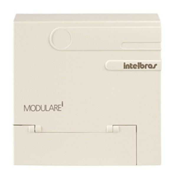 Pabx Intelbras Modulare I 2 Tr. E 04 Rm.