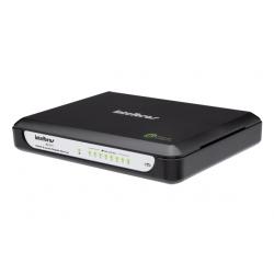 Switch Intelbras SG 800 C 8 Portas Gigabit Ethernet