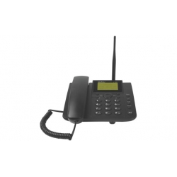 Telefone Celular Intelbras de Mesa Gsm Cf4000