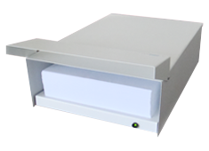 Desumidificador de Papel Larroyd Dry Paper A4 600 Fls (Medidas Ext. 225x85x330mm)