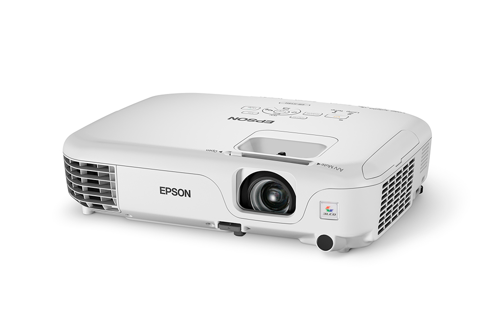 Projetor Epson Powerlite X14+ 3000 ANSI Lumens - XGA (1024 x 768)