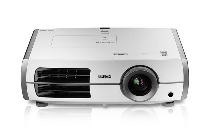 Projetor Epson Powerlite Home Cinema 8350 2000 Ansi Lumens 1080P (1920x1080)
