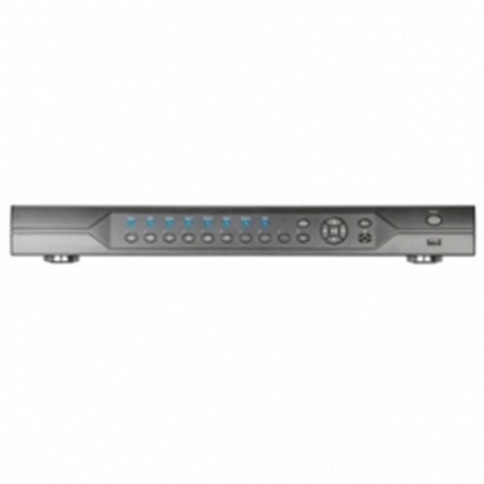 Gravador Digital de Áudio e Vídeo HVR Giga Security - 32 Canais GS 32 DVR