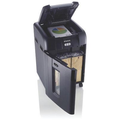 Fragmentadora de Papel Automática Swingline 500X 110V