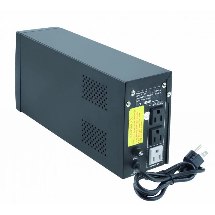 No Break 600VA - 220V Multilaser WI177