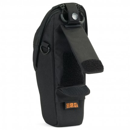 Estojo Lowepro p/ Flash S&F Quick Flex Pouch 75AW - Canon 580EX / Nikon SB900