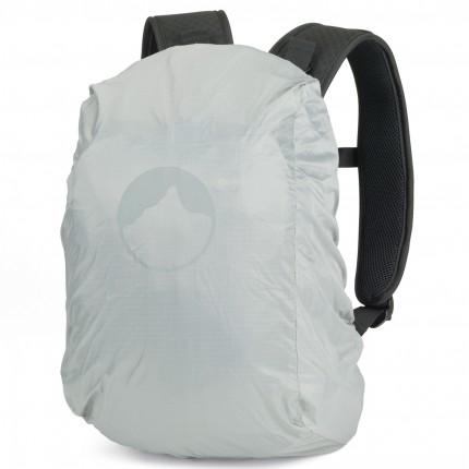Mochila Lowepro S&F Laptop Utility Backpack 100AW - p/ Notebook c/ Tela de até 12 polegadas