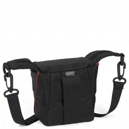 Bolsa Lowepro Compact Courier 80 para Câmera Compacta e Acessórios Preto