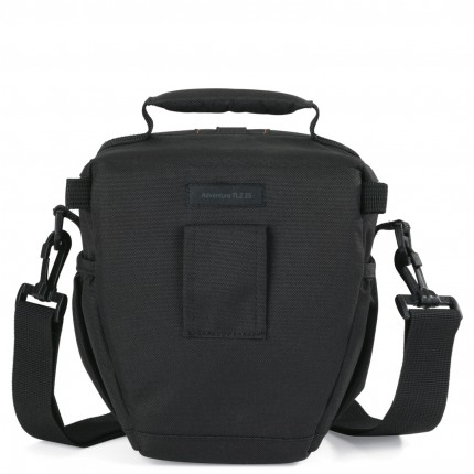 Bolsa Lowepro Adventura Tlz 15 Lp36345 para Câmera Dslr Lentes e Acessórios