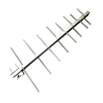 Antena UHF Prime Tech Log 8 Elementos (Cod: 6956)