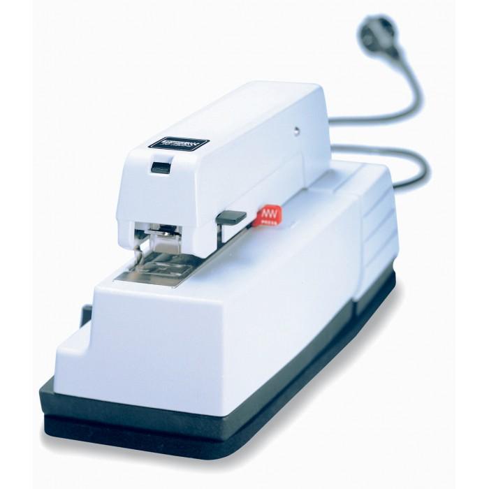 Grampeador Elétrico Rapid 90E 230 V Grampeia até 30 Folhas 60287