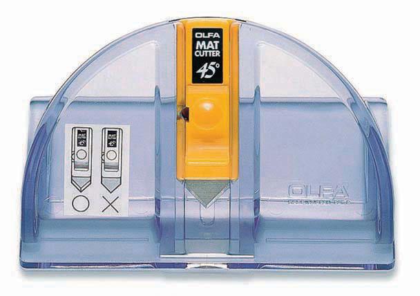 ESTILETE ESPECIAL OLFA MC-45 14731