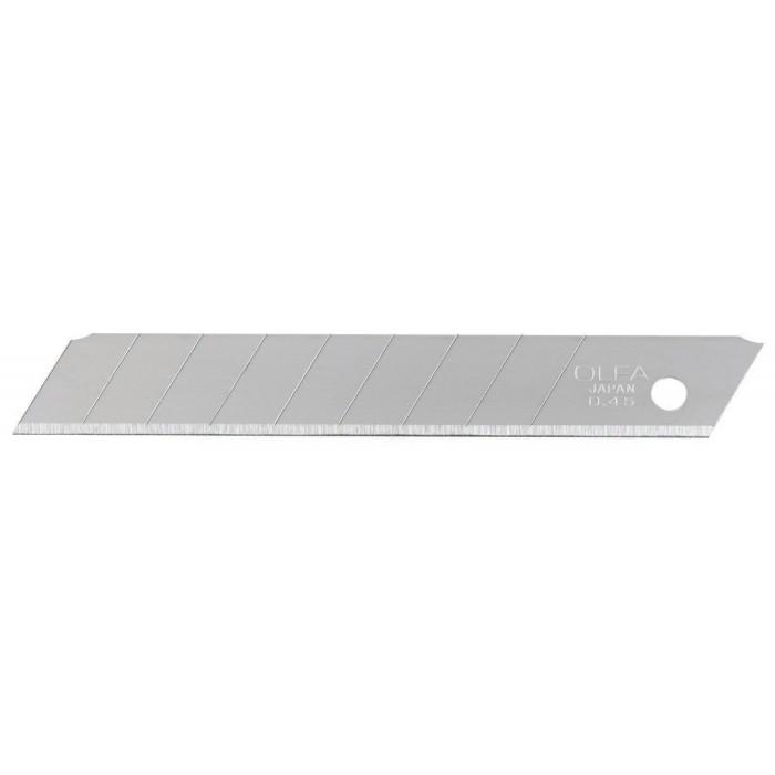 Estojo de Lâminas para Estilete Olfa MTB-10/10B - 10 unidades
