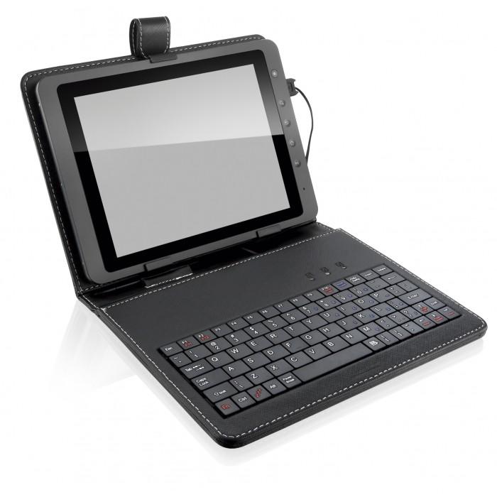 Case Multilaser para Tablet (3 em 1) TC171