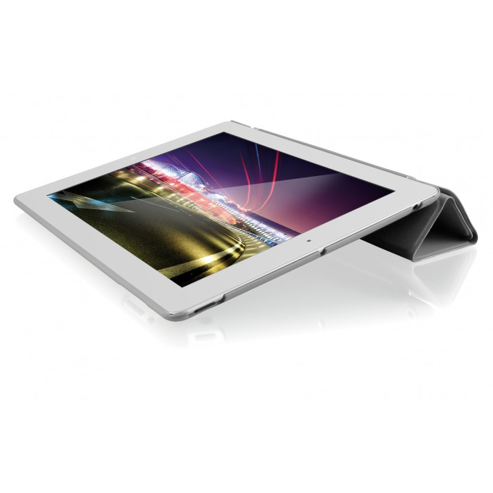 Case para iPad 2 / 3 Multilaser Double Smart Cover BO163