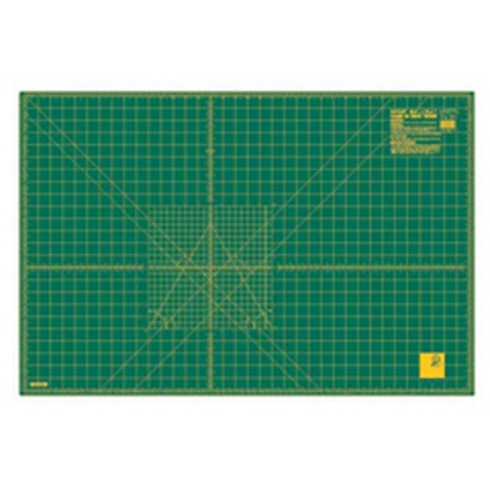 BASE DE CORTE ROTATIVO OLFA RM- IC-S – 60X45CM 14759
