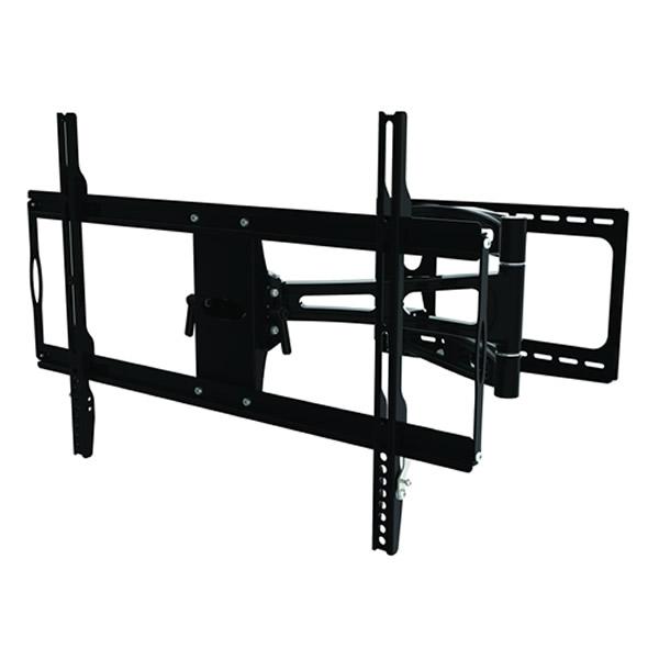 Suporte Inclinável para TV LCD, LED, PLASMA, 3D 32´ a 55´ Brasforma SBRP840