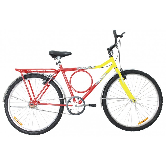Bicicleta Prince Tradição - Aro 26
