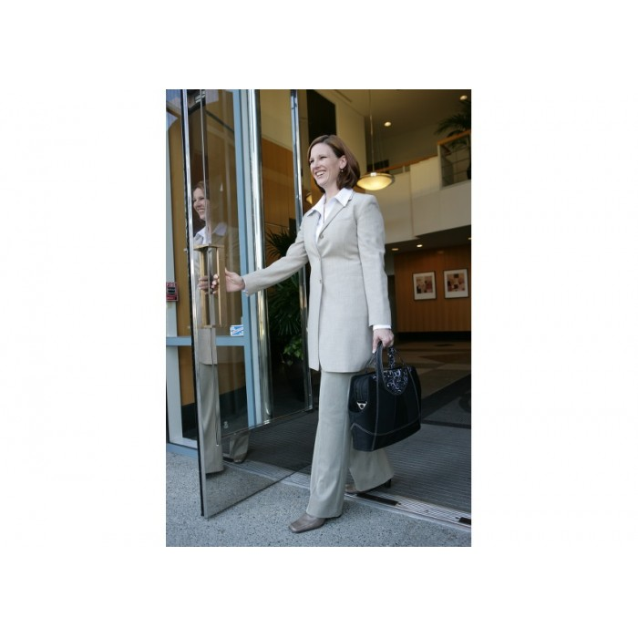Maleta com Rodinhas Countour Feminina K62533 Kensington