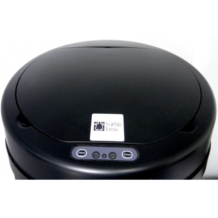 Lixeira Automática Turtlebox LX50 - com Sensor de Aproximação, Capacidade: 50 Litros