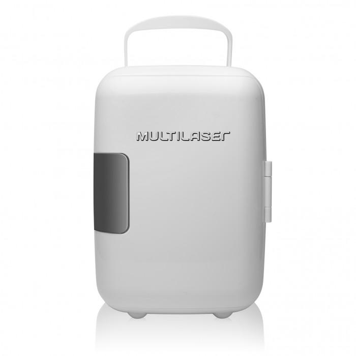 Mini Geladeira Portátil Multilaser TV004 127V