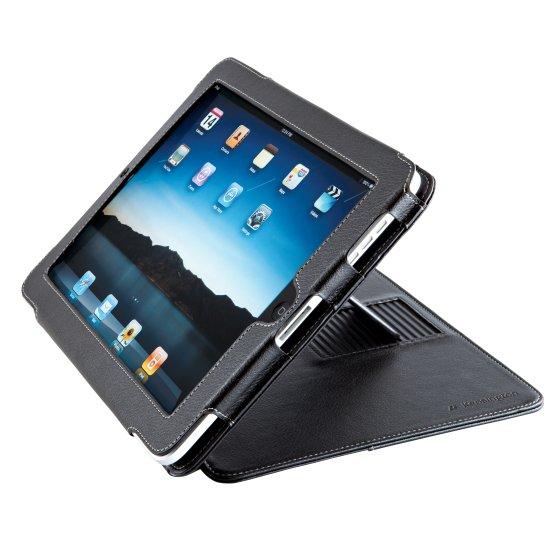 Capa Kensington Protetora tipo Folio para iPad