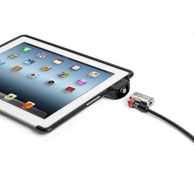 Capa Kensington Protetora com Trava para iPad - SecureBack™