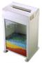 Fragmentadora Security 22Cc até 5 Fls Micropartículas 2x2mm Nível N6 Cesto 27L 13kg 110v