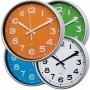 Relógio de Parede Prestige Collection 25x25x4,1cm Rojemac 9834