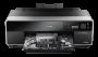 Impressora Epson Stylus Photo R3000 A3 Fotografia em 8 Cores Impressão em Rolos e DVDs