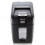 Fragmentadora de Papel Swingline 300X 220V Automática Corta 300fls partículas Clips DVD 40L Uso Contínuo de 18 minutos