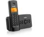 Telefone sem Fio Preto Elgin com Secretária Eletronica Tsf 800Se Preto